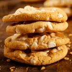 Frozen Cookie Dough Fundraiser