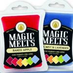 Magic Melts Wickless Candle