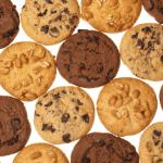 Preformed Cookie Dough