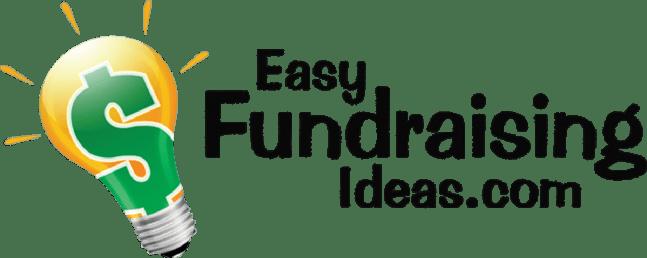 Easy Fundraising Ideas Logo